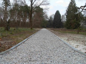 2013 - Begraafplaats Dennenoord