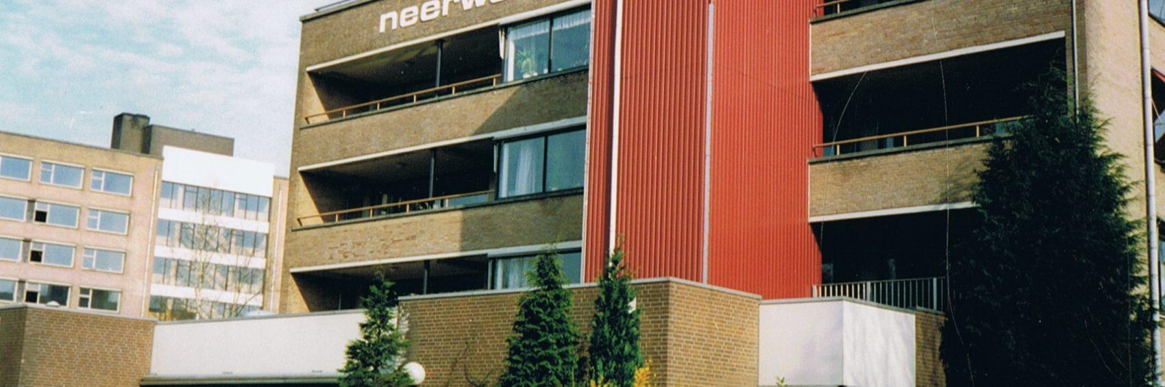 1994.20 - Heymanscentrum - Neerwolde - 1994