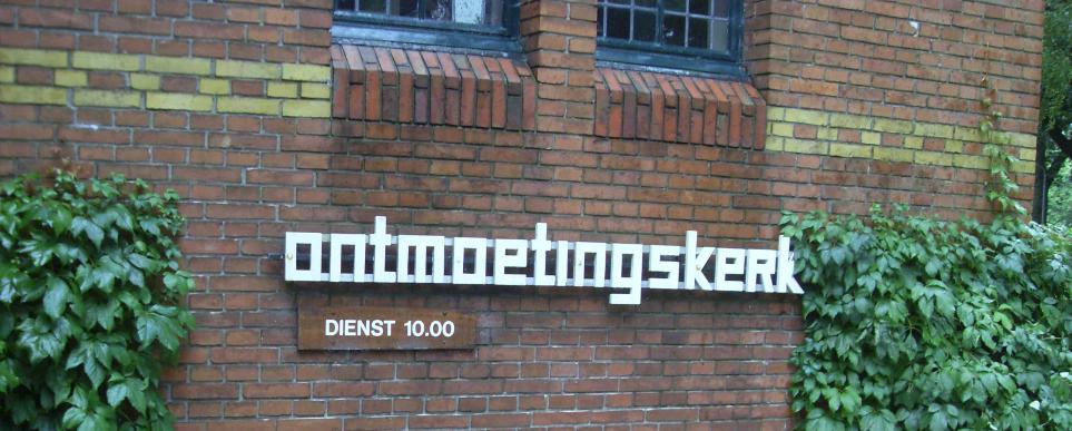 Header Ontmoetingskerk