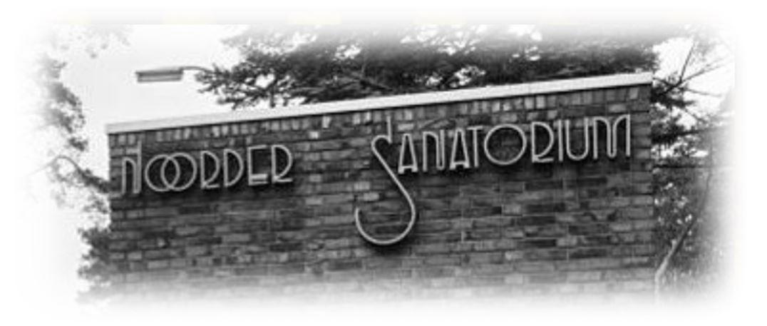 Noorder Sanatorium